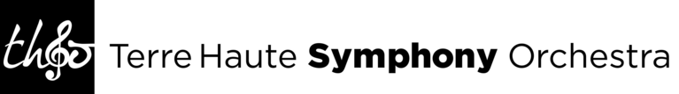 Terre Haute Symphony Association logo
