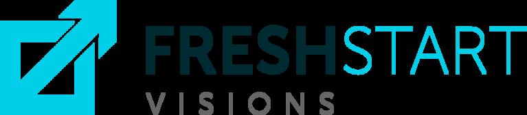 Freshstart Visions logo