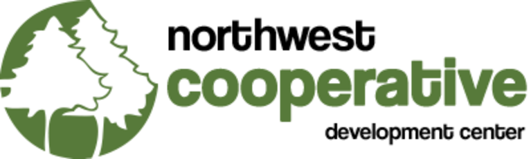 NORTHWEST COOPERATIVE DEVELOPMENT CENTER logo