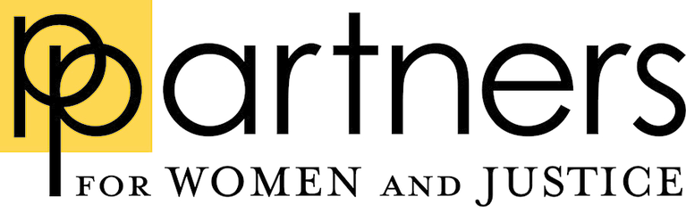 PARTNERS FOR WOMEN AND JUSTICE INC
