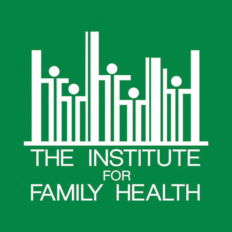 THE INSTITUTE FOR FAMILY HEALTH