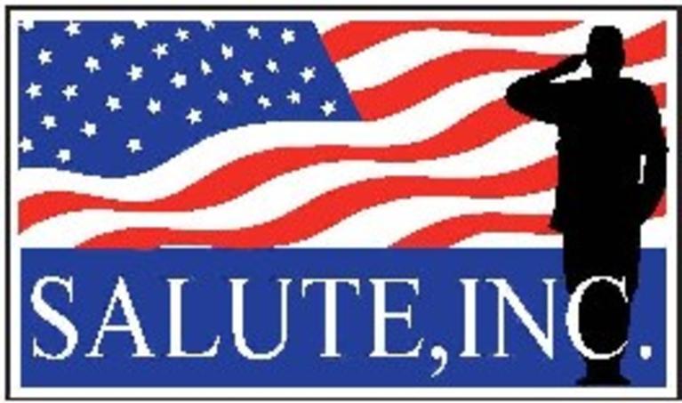 SALUTE INC logo