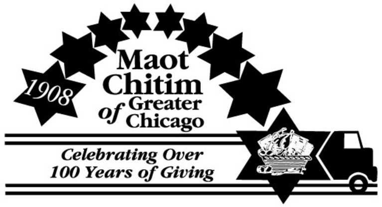 MAOT CHITIM OF GREATER CHICAGO INC