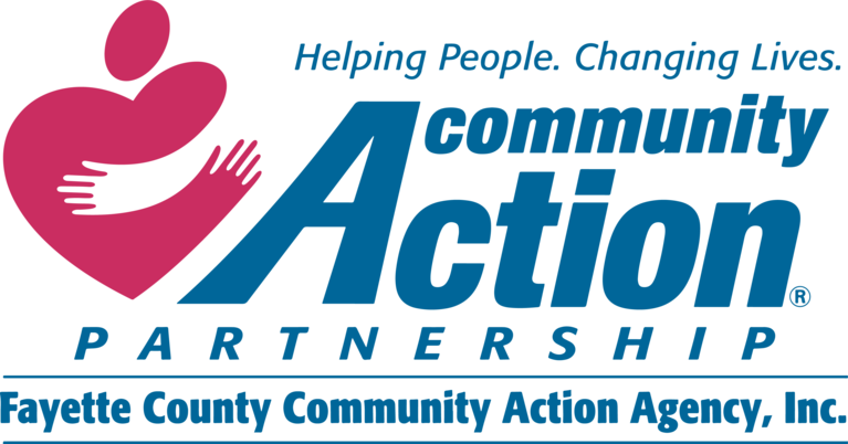 Fayette County Community Action Agency  logo
