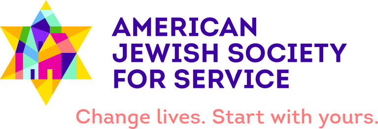 AMERICAN JEWISH SOCIETY FOR SERVICE INC