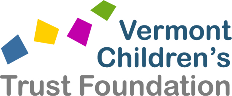 Vermont Children's Trust Foundation logo