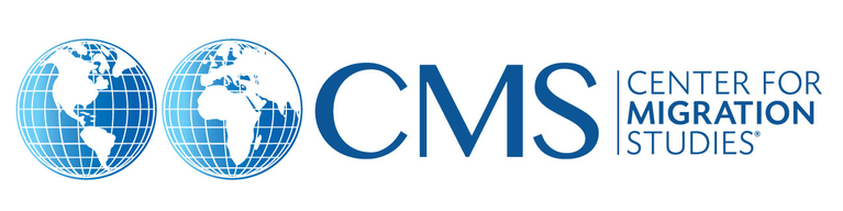CENTER FOR MIGRATION STUDIES OF NEW YORK INC logo