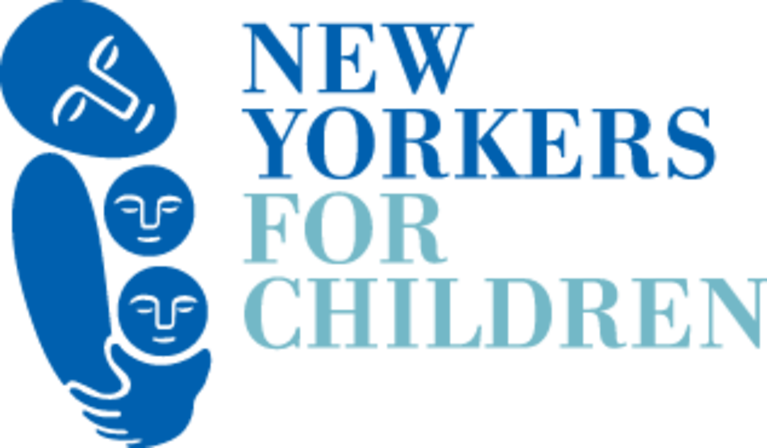 New Yorkers For Children  logo