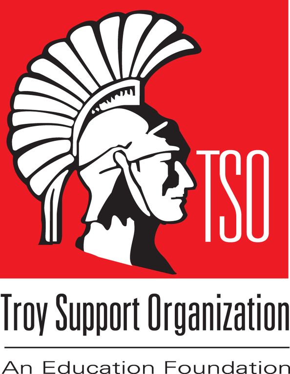 THE TROY SUPPORT ORGANIZATION