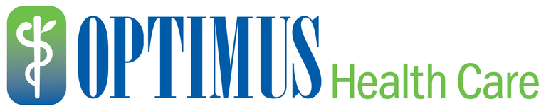 Optimus HealthCare logo