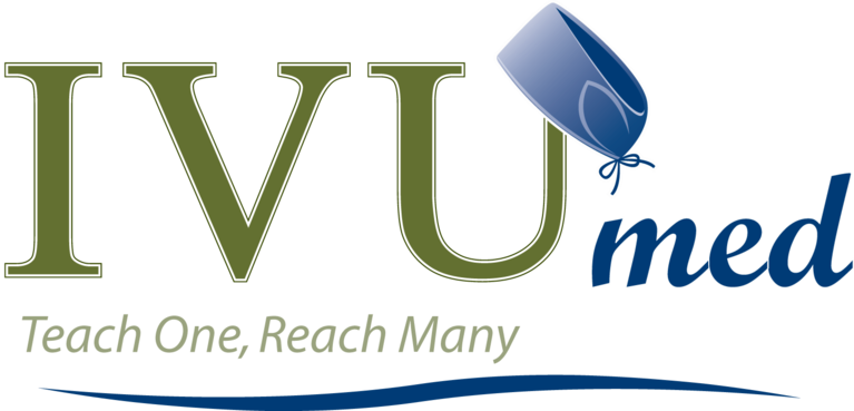 IVUmed - Teach One, Reach Many