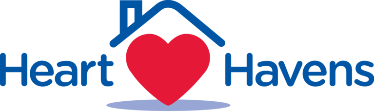 Heart Havens, Inc. logo