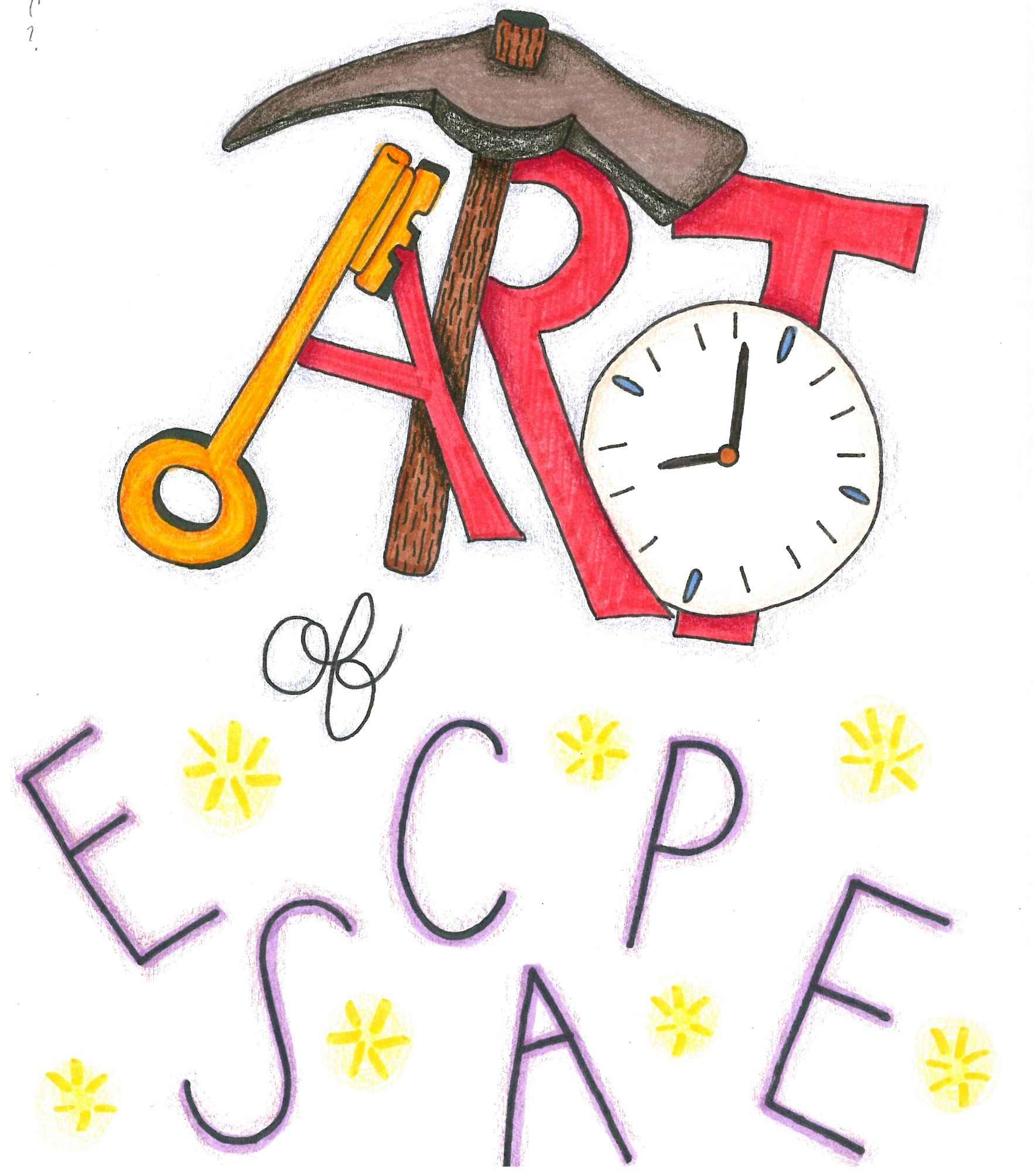 Art of Escape Tamaqua image