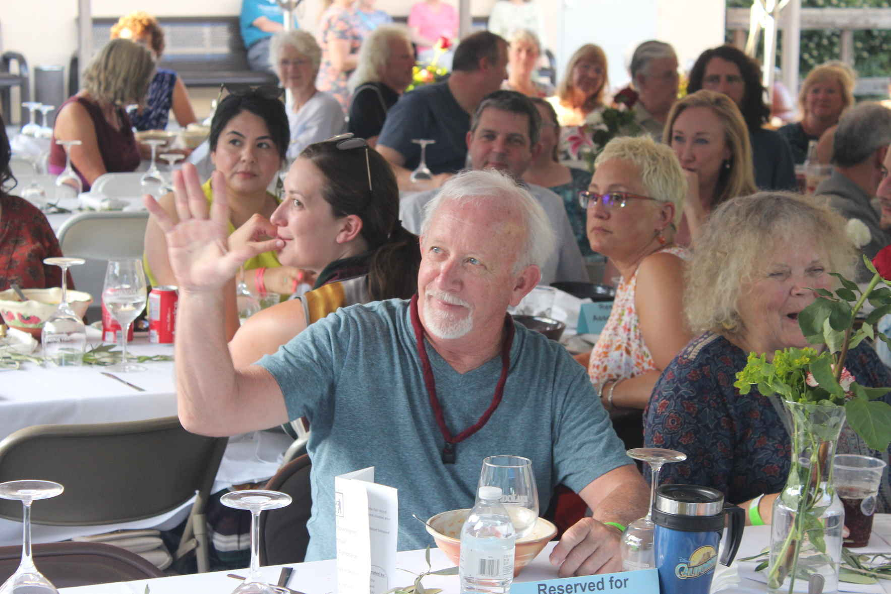 13th Annual Empty Bowls Fundraiser image