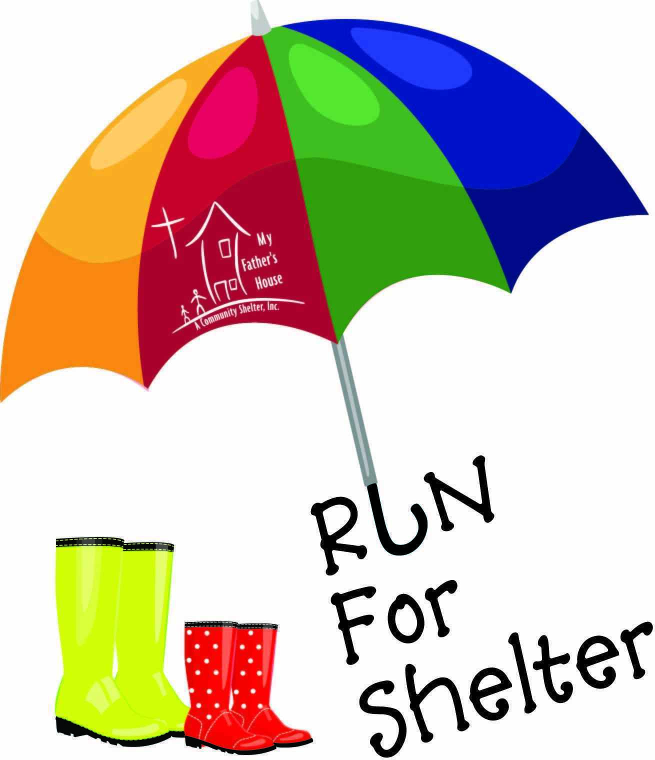 Run for Shelter image