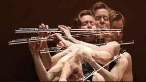 International Contemporary Ensemble - Words and Music image
