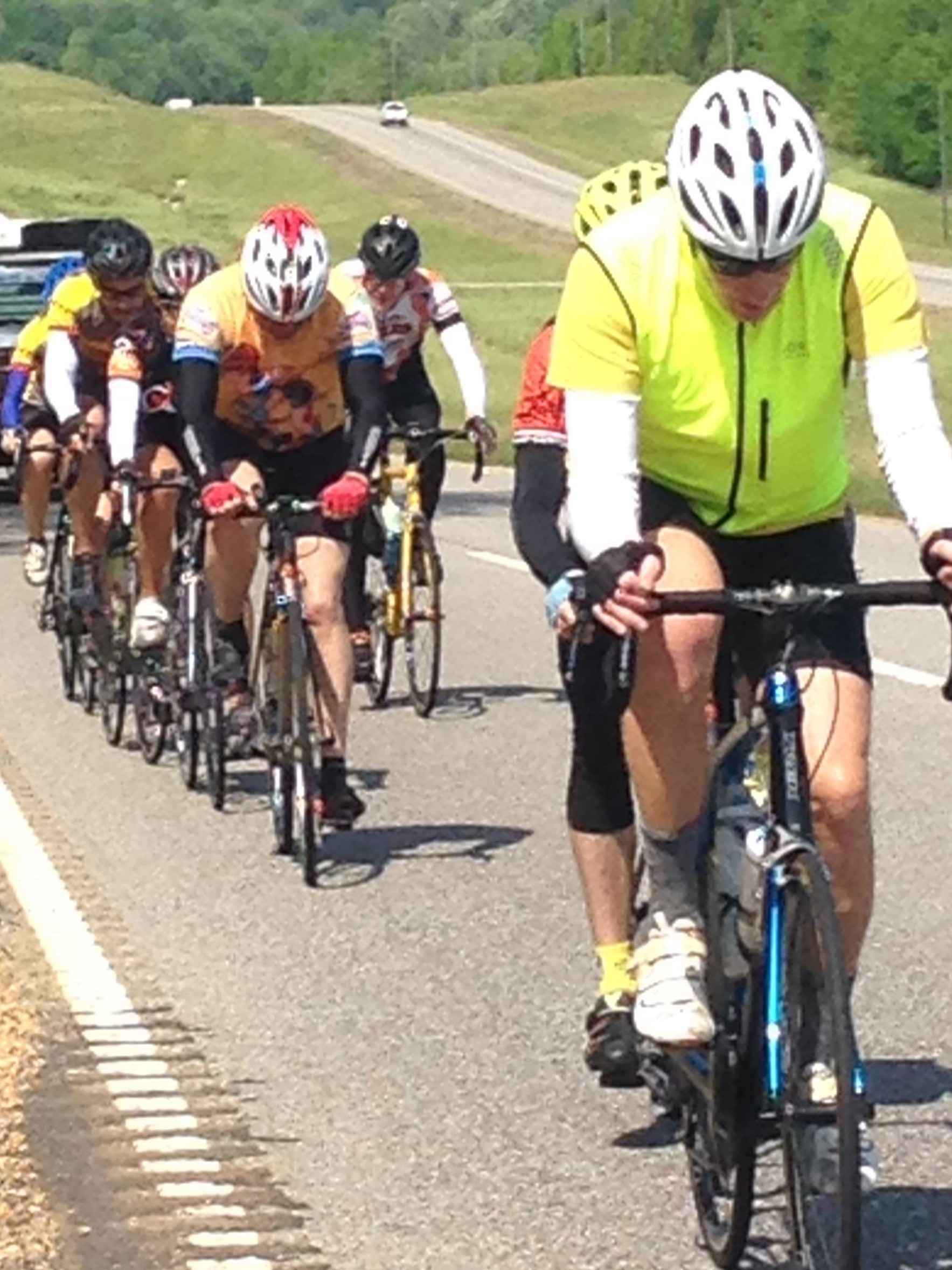 10th Annual Cycle of Service  image