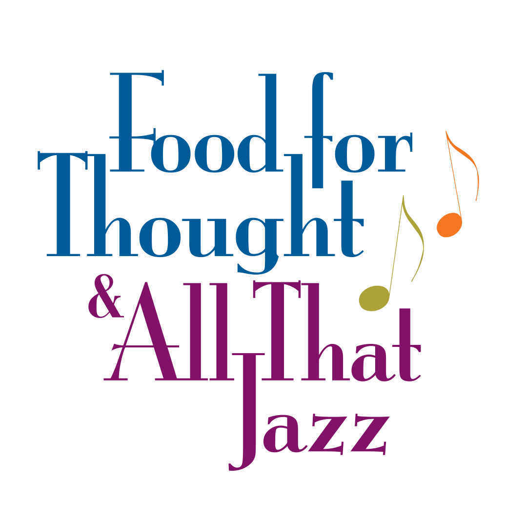 28th Annual Food for Thought & All That Jazz image