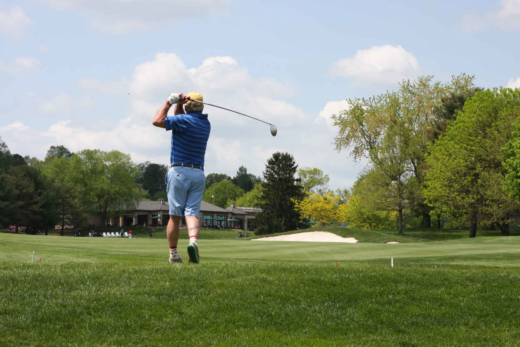 The 4th Annual Dick and Jody Memorial Golf Tournament image