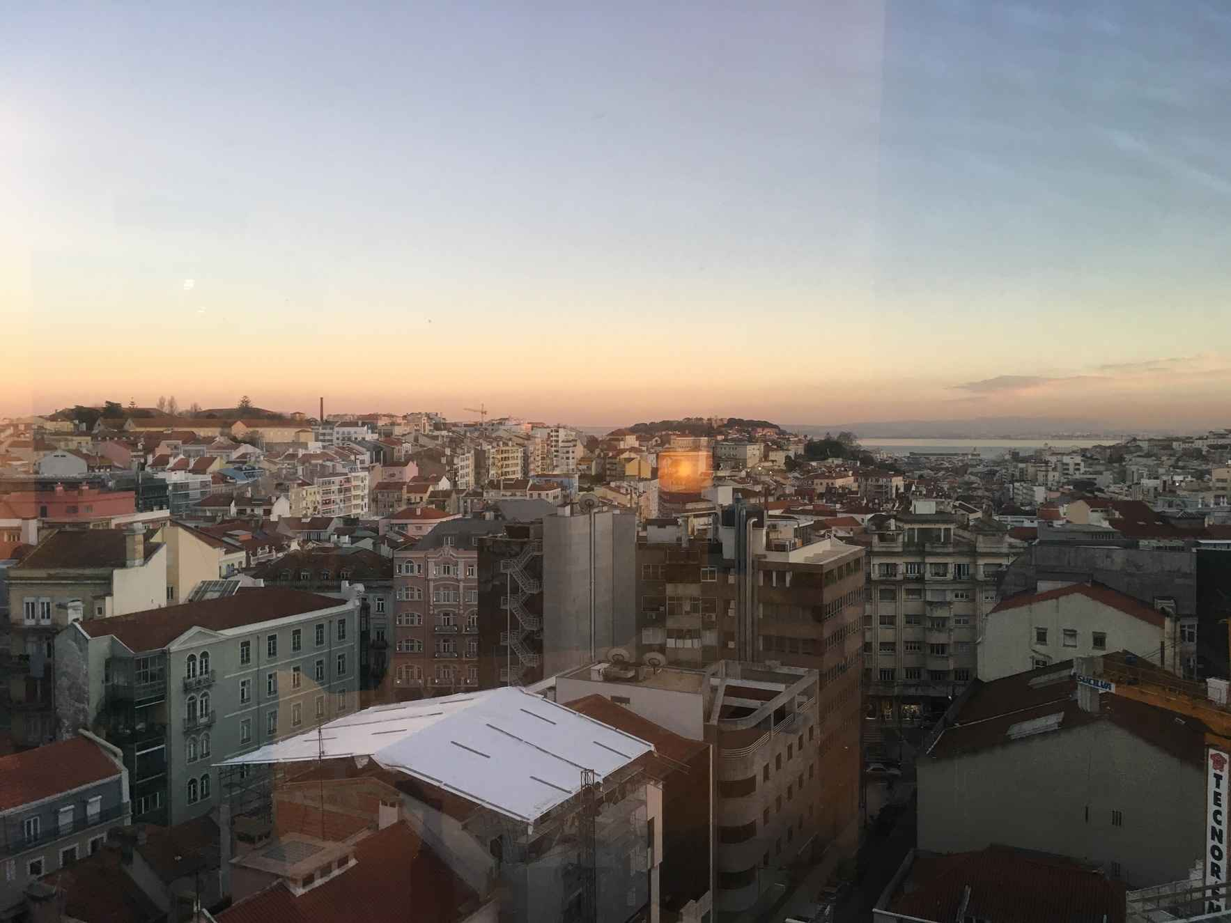 International Council of B'nai B'rith Meeting in Lisbon, Portugal image