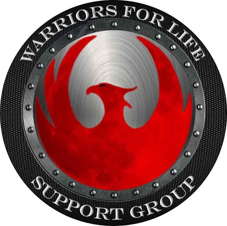 Warriors For Life COIN image