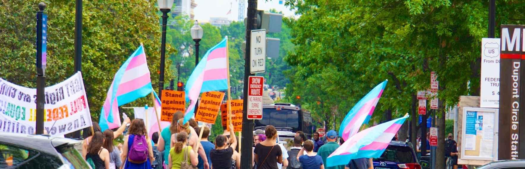 Transgender Advocacy Awards 2019 Sponsors image
