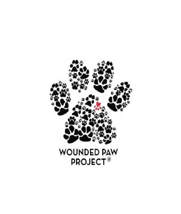 Wounded Paw Project's Fundraising Event  image