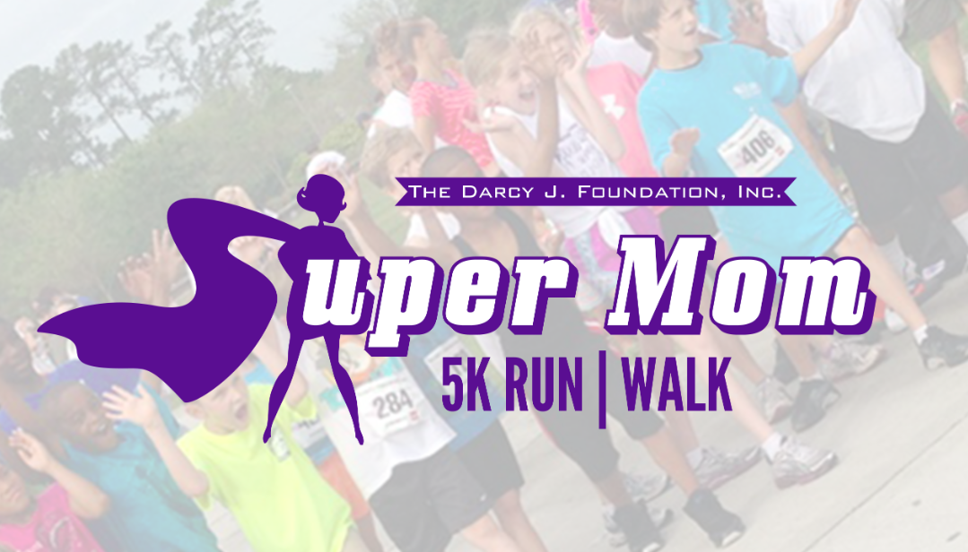 SuperMom 5K Run/Walk Event  image