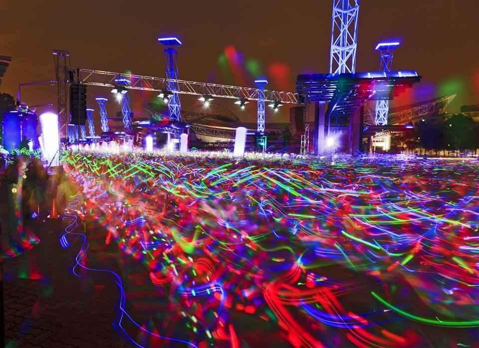 Glow 4 IT 5K Run/Walk image