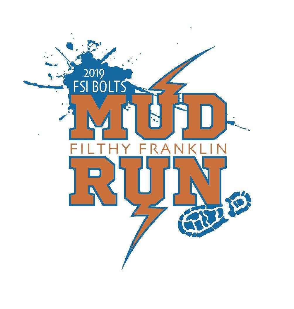 4Th Annual Filthy Franklin Mud Run image