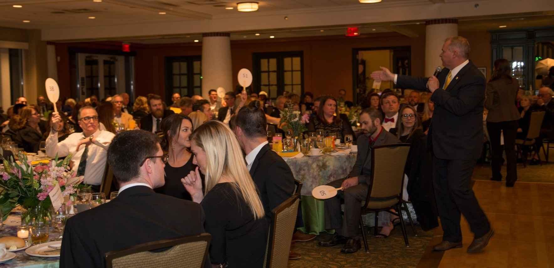 37th Annual Schreiber Gala image