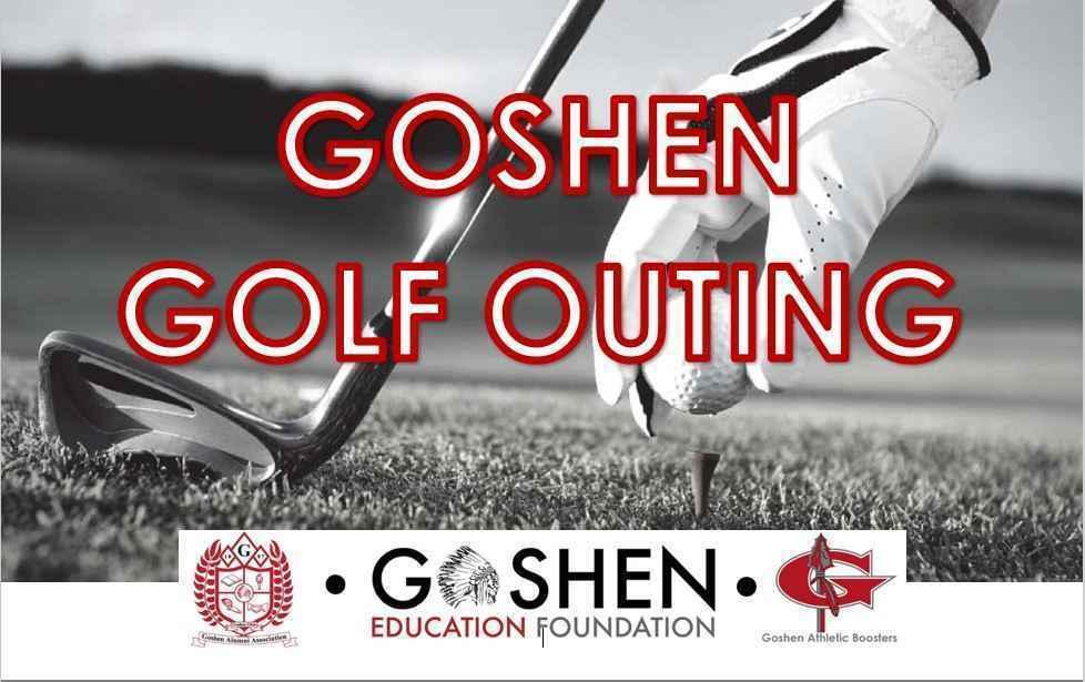 Goshen Golf Outing  image