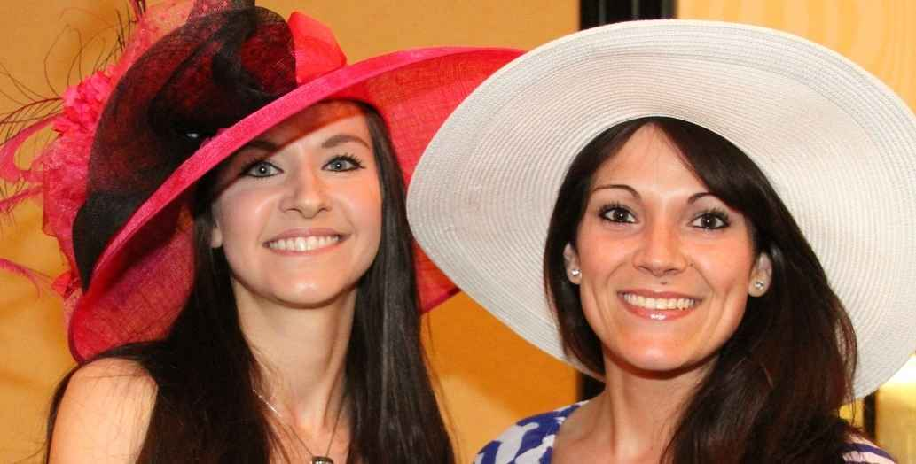 "8th Annual Hats Off to Holly's House, ""Derby Daze"" image"