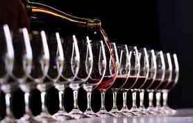 A Taste of Wine, A Splash of Charity image