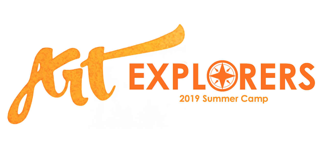 Art Explorers 2019 Summer Camp  image