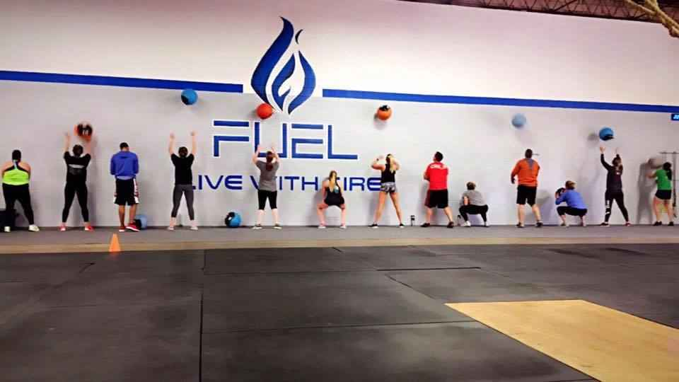 Milwaukee, WI  2019 Fitness and Resource Tour image