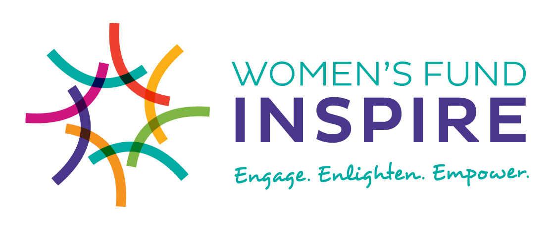 Women's Fund INSPIRE image