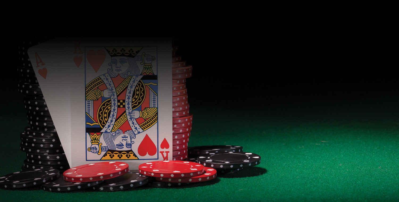 DSEF Casino Night image