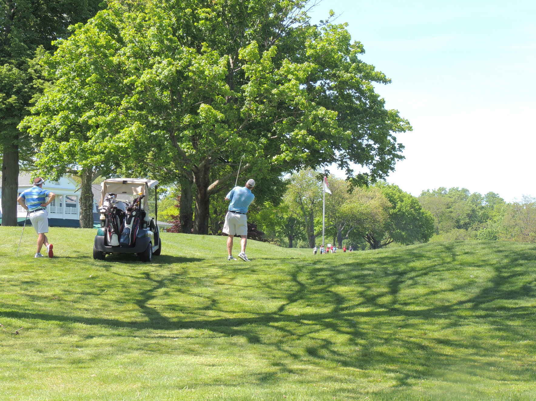 15th Annual Homes for the Brave Golf Classic image