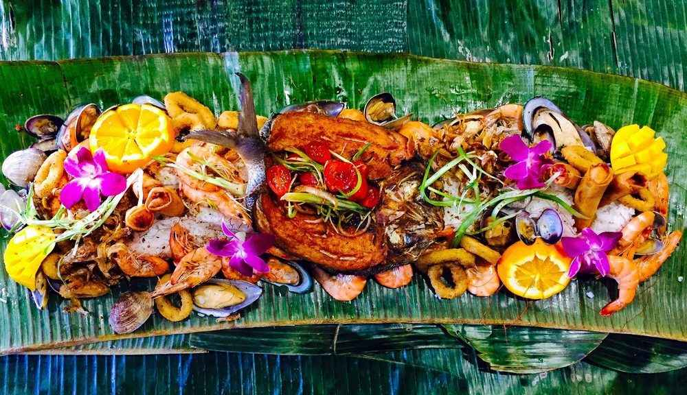 Movement Kamayan: Eat with your Hands & Dance with your Feet image