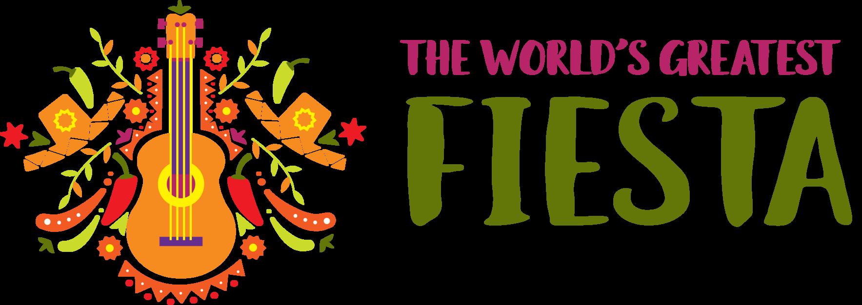 33rd Annual World's Greatest Fiesta image