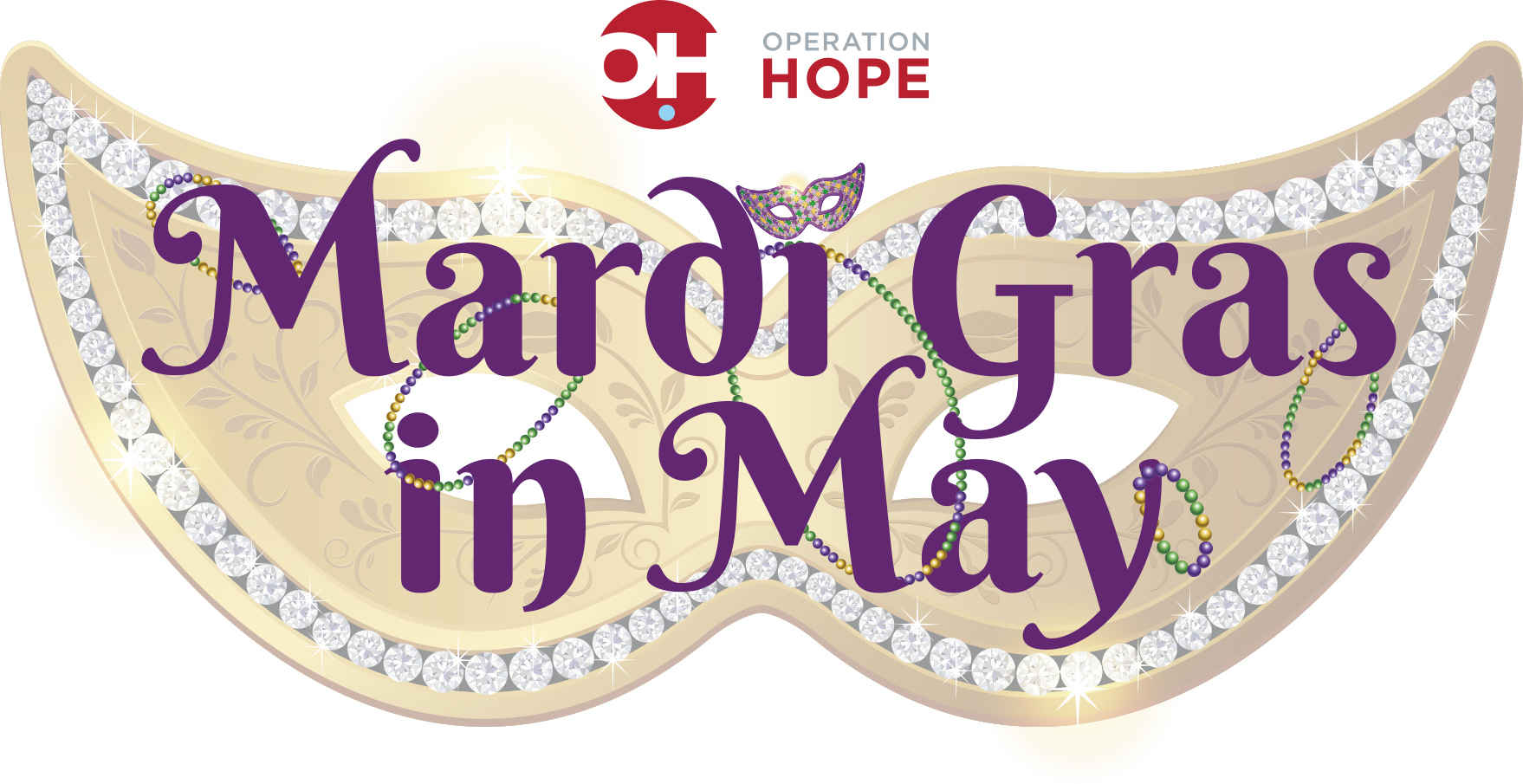 """Mardi Gras in May""  image"