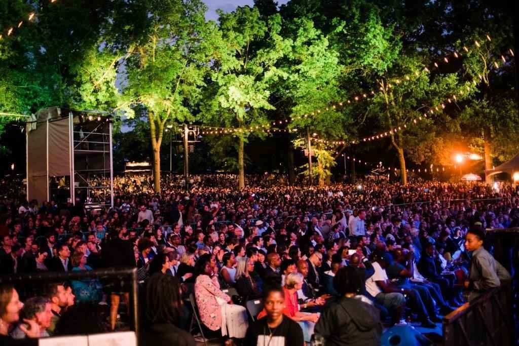 2019 Opening Night REVEL & Concert image