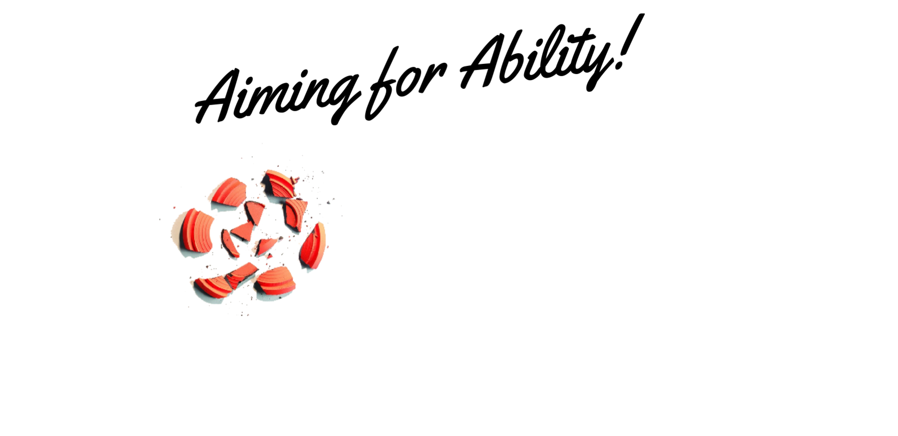 Aiming for Ability image