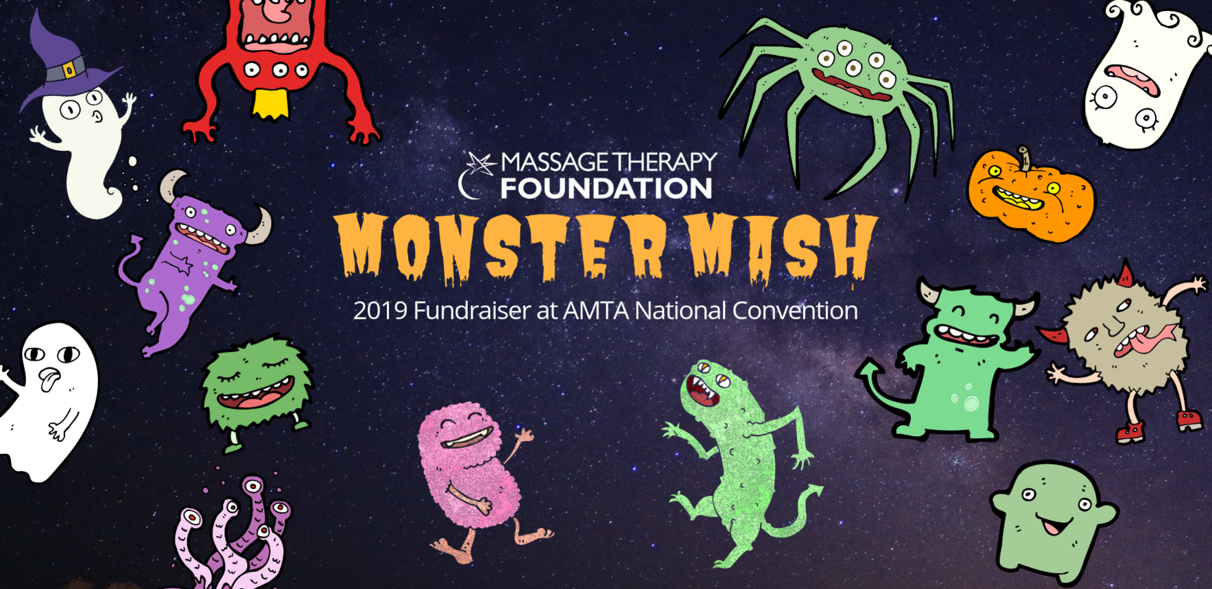 MTF Monster Mash 2019 image