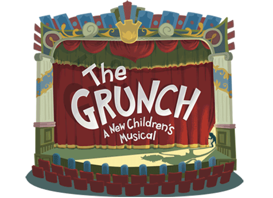 The Grunch- A New Children's Musical image