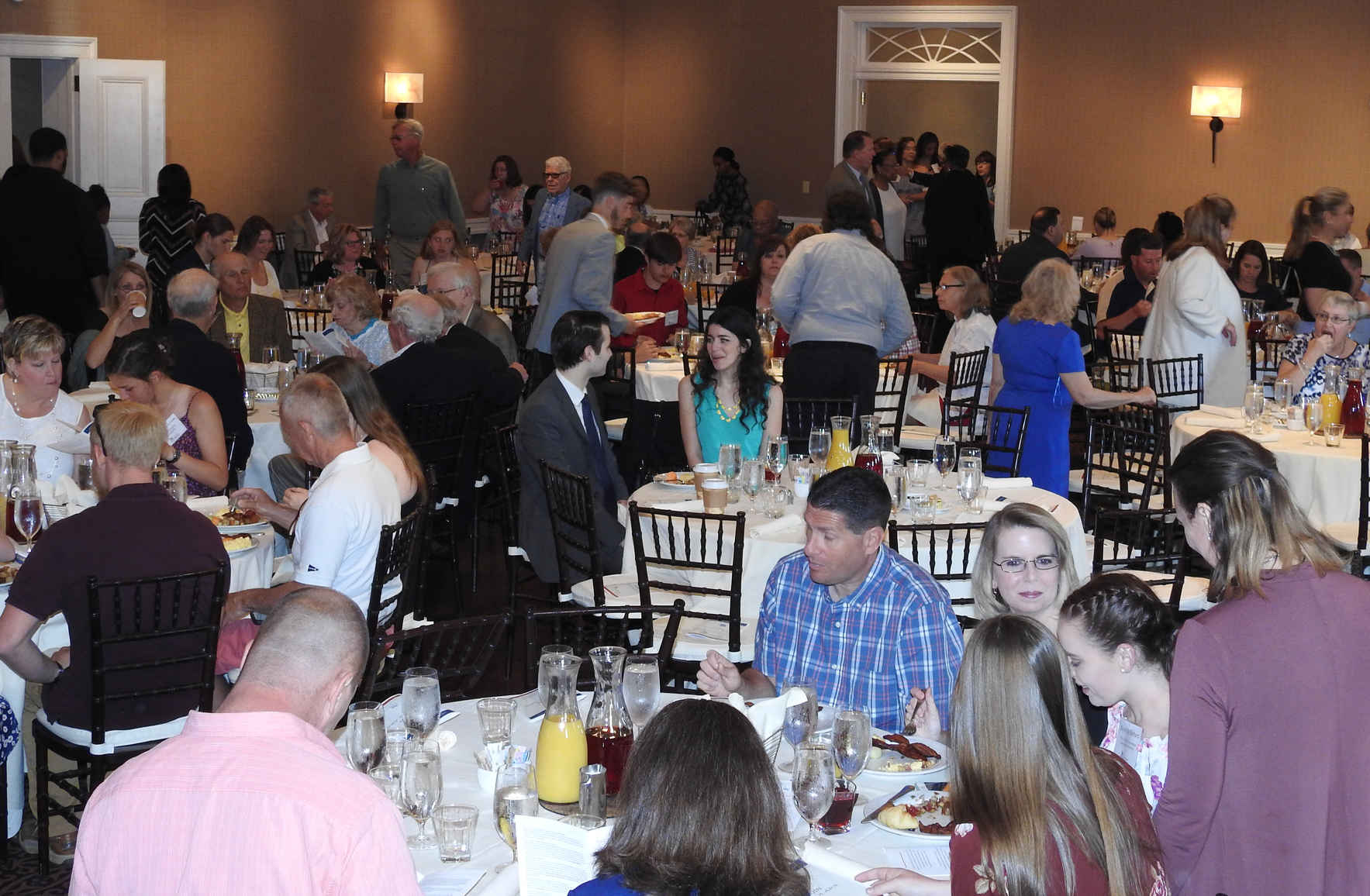 Scholarship Awards Breakfast image