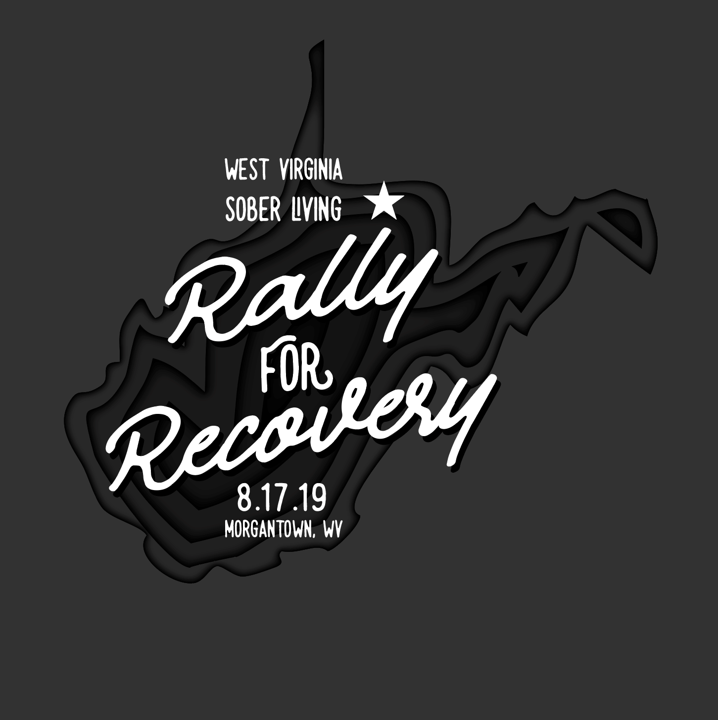 Morgantown Rally for Recovery image