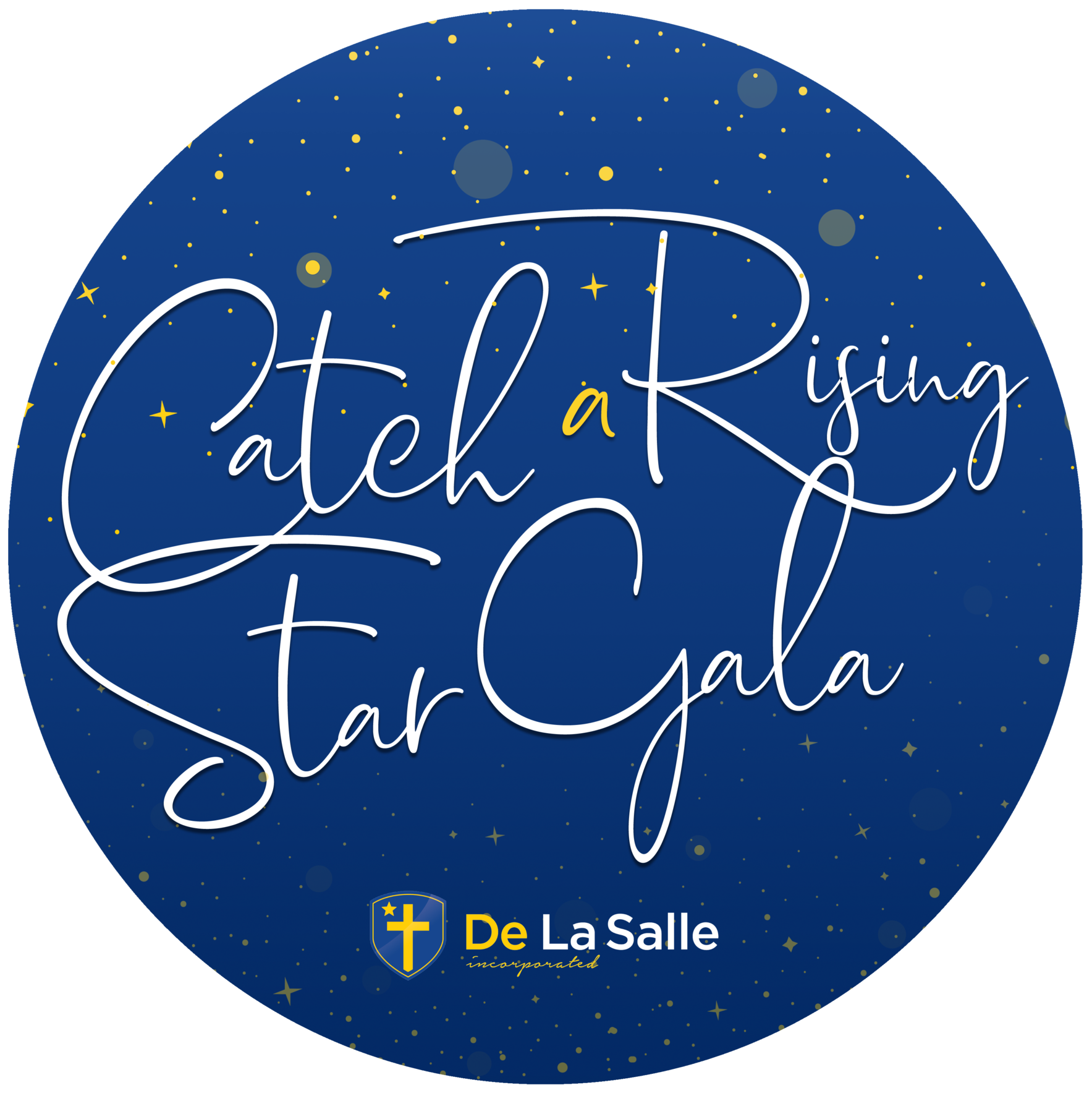 Catch a Rising Star Gala - A Virtual Event! image