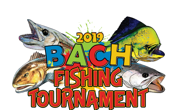 First Annual BACH Fishing Tournament image
